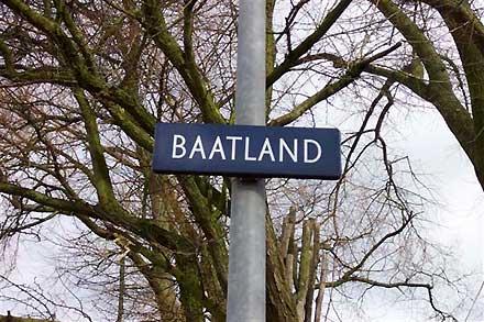 Baadland