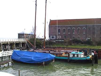 Oostereiland 2007
