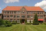 missiehuis