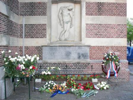 gedenksteenkerkplein