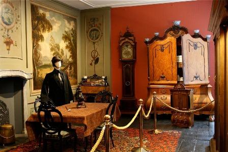 Westfries Museum neemt pronkkamer in gebruik