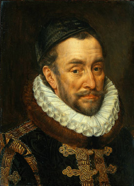 willemvanoranje