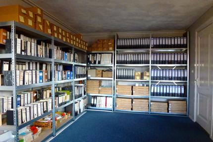 archiefstukken
