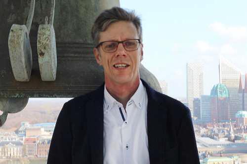 Gijsbert Kok
