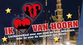 Theatervoorstelling Ik hou van Hoorn