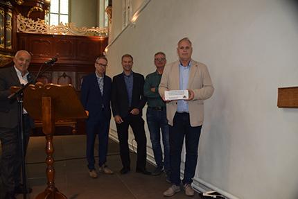 Monumentenprijs OSG