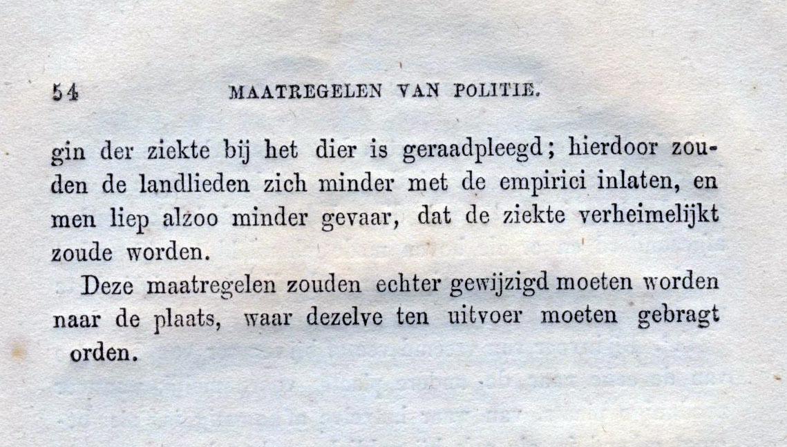 Longziekte 1852